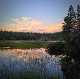 Pukaskwa National Park, ON, Canada