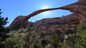 Landscape Arch, Arches National Park, UT