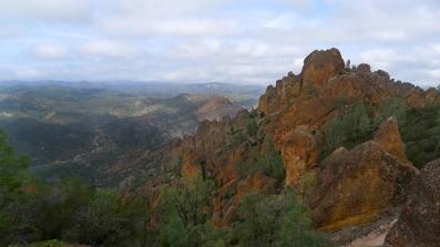 Pinnacles National Park, CA